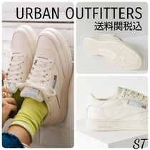 Urban Outfitter&Reebok限定C85ヴィンテージスニーカー 送関税込