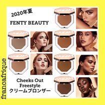 ☆FENTY BEAUTY☆Cheeks Out Freestyle☆クリームブロンザー
