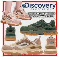 ☆DISCOVERY EXPEDITION☆BUCKET DWALKER V☆2兼用☆2色☆