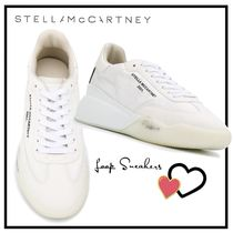 関税送料込☆Stella McCartney☆Loop Sneakers 爽やか♪