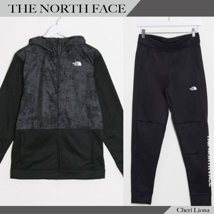 THE NORTH FACE セットアップ The North Face TNL ジャケット&ジョガーセットアップ  送料込み