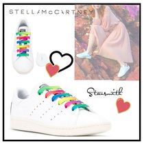 関税送料込☆Stella McCartney☆adidas Stansmith Sneakers