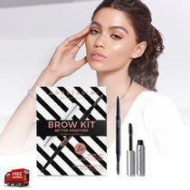 ANASTASIA Beverly Hills☆BrowWiz & Clear Brow Gel 2点セット