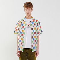 ☆SM20 SV X Sesame Street☆ All-over printed Poly Shirts