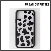 【URBAN OUTFITTERS】アニマル柄スマホケース★iPhoneモデル多種