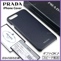 国内発送! PRADA iPhone 7Plus / 8Plus カバー ケース baltico