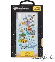 日本未入荷★WDW限定商品★Disney Park Life iphone X/XSケース