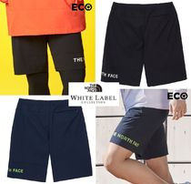 THE NORTH FACE★M'S ECO-TECH SHORTS ハーフショーツ/追跡