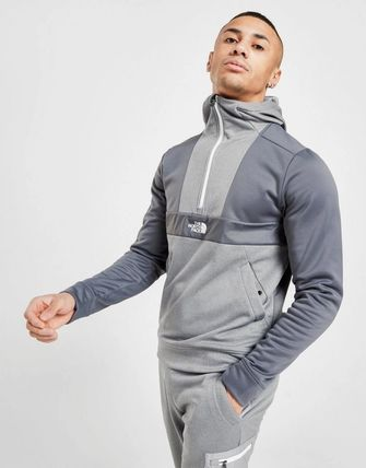 THE NORTH FACE セットアップ 日本未発売☆The North Face☆Greyセットアップ【送料関税込】(2)