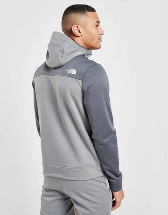 THE NORTH FACE セットアップ 日本未発売☆The North Face☆Greyセットアップ【送料関税込】(4)