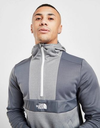 THE NORTH FACE セットアップ 日本未発売☆The North Face☆Greyセットアップ【送料関税込】(5)