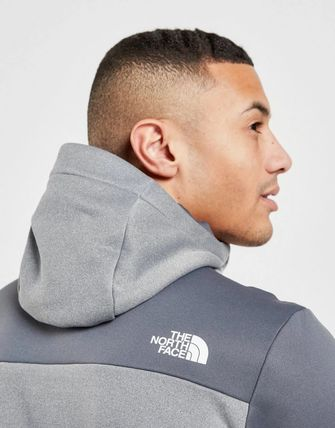 THE NORTH FACE セットアップ 日本未発売☆The North Face☆Greyセットアップ【送料関税込】(6)