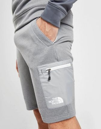 THE NORTH FACE セットアップ 日本未発売☆The North Face☆Greyセットアップ【送料関税込】(10)