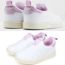 ADIDAS KIDS ORIGINALS☆スタンスミス