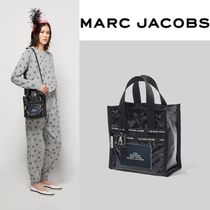 SALE 関税・送料込み【MARC JACOBS】THE RIPSTOP MINI TOTE