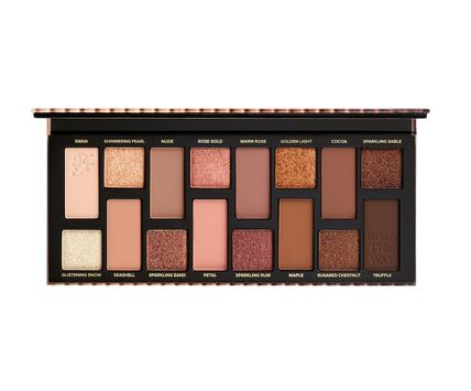 Too Faced アイメイク Too Faced☆Born This Way The Natural Nudes Eyeshadow Palette(2)