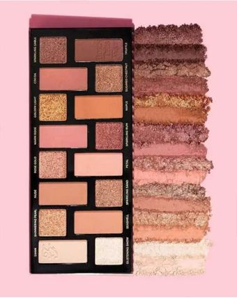 Too Faced アイメイク Too Faced☆Born This Way The Natural Nudes Eyeshadow Palette(9)