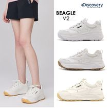 Discovery Expedition★BEAGLE V2 ユニセックス 厚底スニーカー