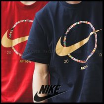 国内発・正規品★ナイキ NIKE★AS MEN'S NSW PREHEAT SWOOSH TEE