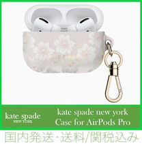 【セール/国内発送】kate spade new york Case for AirPods Pro