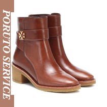 TORY BURCH☆Kira leather ankle boots☆送料無料PT4