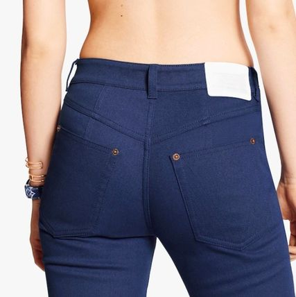 Louis Vuitton デニム・ジーパン 安心国内発送 スキニージーンズ♪ LV ESCALE SKINNY JEANS(4)