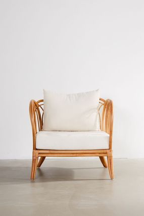 Urban Outfitters 椅子・チェア 大人気★ Urban Outfitters Melody Rattan Chair ラタンチェアー(3)