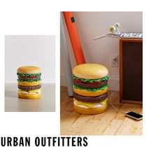 Urban Outfitters  Giant Food Stool ハンバーガー スツール