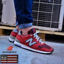 New Balance x J Crew・Made in USA【M1400CT】