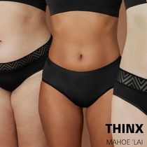 THINX All Cycle Long Set 生理用ショーツ 3枚セット