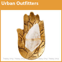 Urban Outfitters◆Ariana Ost クリスタル ハンドディッシュ