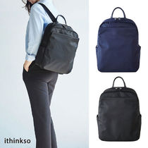 ithinkso(アイシンクソー) バックパック・リュック ★ithinkso★ URBAN BACKPACK リュック トートバッグ レザー