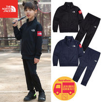 THE NORTH FACE K'S ATHLETIC EX TRAINING SET BBM920 追跡付