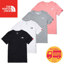 THE NORTH FACE K'S ESSENTIAL LOGO S/S R/TEE BBM921 追跡付
