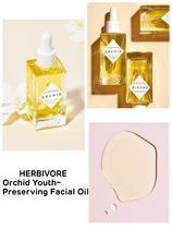 〈HERBIVORE〉 Orchid Youth-Preserving Facial Oil