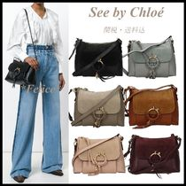 *See by Chloe*Joan Small Shoulder Bag 関税/送料込