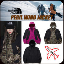 【THE NORTH FACE】正規品 ★PERIL WIND JACKET★安全発送