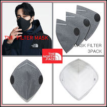 ★THE NORTH FACE ★ TNF MASK FILTER 3PACK ★ 3SET