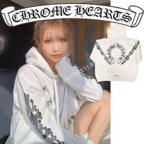 Chrome Hearts クロムハーツ HD Pullover CL-3 パーカー Hoodie