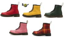 ☆Dr.Martens☆1460 JUNIOR BOOT 8ホールブーツ 国内発送!