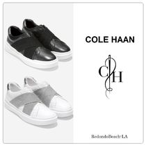 ★COLE HAAN★ GrandPro Rally Slip-On Sneaker スニーカー