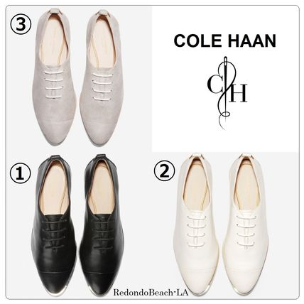 Cole Haan スニーカー 【BIG SALE】COLE HAAN★Grand Ambition Lace-Up Sneaker
