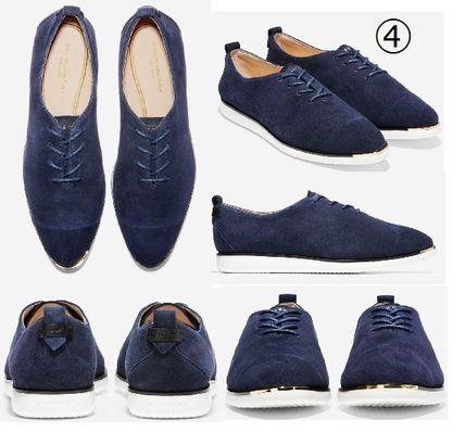 Cole Haan スニーカー 【BIG SALE】COLE HAAN★Grand Ambition Lace-Up Sneaker(6)
