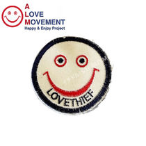 A LOVE MOVEMENT LOVE THIEF Patch パッチ ALM