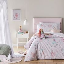 【Adairs】Enchanted Fairy Quilt Cover Set ベッドカバーセット