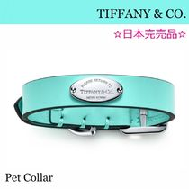 """☆☆Must HAVE☆☆日本完売品 Tiffany & co."""" pet collection """""""