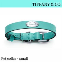 """☆☆Must HAVE☆☆日本未入荷 Tiffany & co """"pet collection """""""