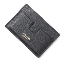 TOM FORD カードケース y0232t-cp9-blk