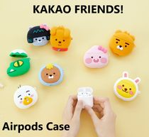【Kakao Friends】Airpods Case (New Design)