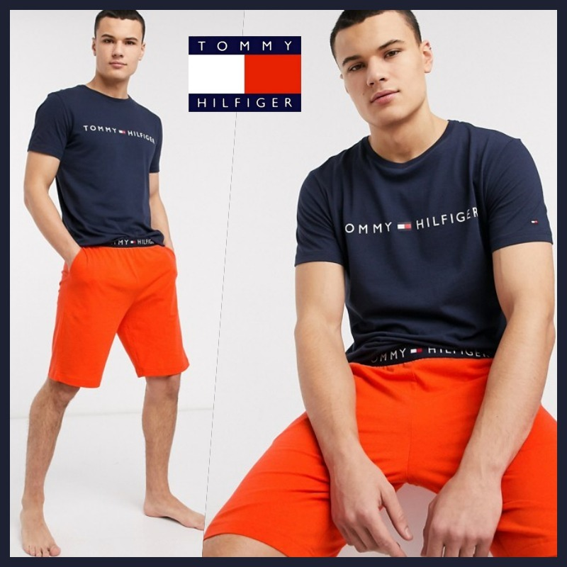 tommy hilfiger co ord mens